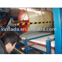 Sandwich Panel Forming Machine