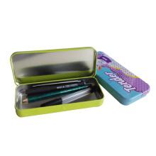 Оптовый пользовательский школьный канцелярский карандашный чехол для подарка для детей