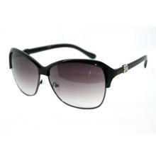 Gafas de sol de moda de metal (sz1541)