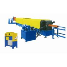 Профилегибочная машина для квадратных водосточных труб
