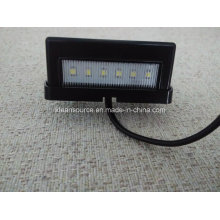 Number Plate Lamp for Universal Truck Trailer License Plate Lamp