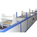Most Popular Anti-corrosion GRP Fiberglass Pultrusion Profile FRP Pultrusion Machine