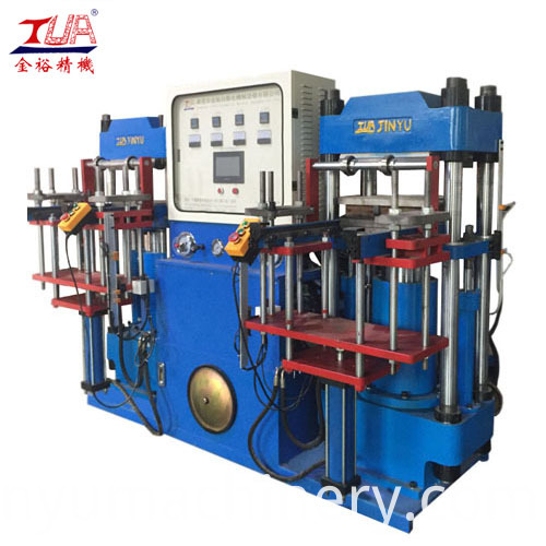 Silicone Product Hydraulic Machine