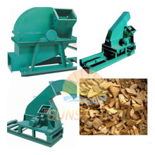 300~800kg/H Disc Wood Chipper with Good Quality