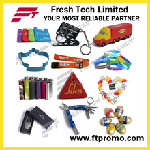6 Anos Profissional OEM Cheap Promotional Gift