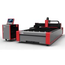 máquina de corte por láser de enfoque automático