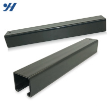 Cold Bending Steel Structure Hanging c channel steel price,light gauge steel channel