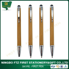 Bamboo Touch Pen For Mobile Phone Promotion