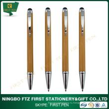 Самая популярная рекламная ручка Bamboo Touch
