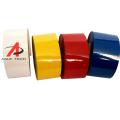colorful 30mm width 100M best quality hot stamping foil used on coding machine to print date
