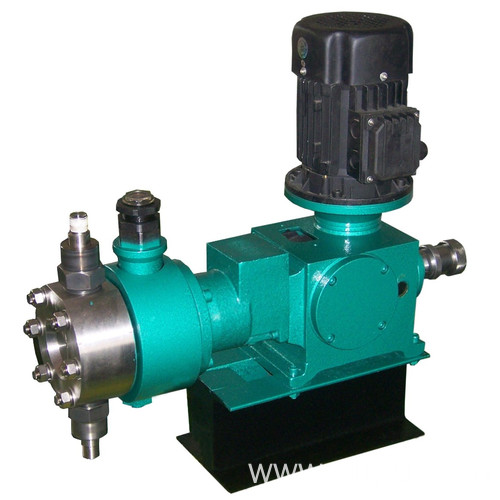 High Pressure Hydraulic Diaphragm Pump for Petroleum and Chemical Industry