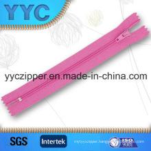 3# 4# 5# 7# 8# Nylon Zipper for Sale