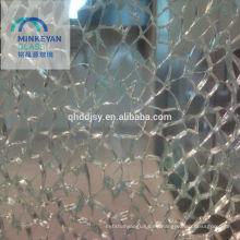 Vidrio de construcción laminado templado de alta calidad al por mayor de China al por mayor