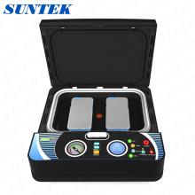 Máquina de impressão da transferência da sublimação da imprensa do calor do vácuo da sublimação do caso do telefone