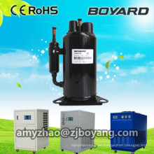 Boyard r407c 220-240V 60Hz Schrank Luftkühlung Kompressor