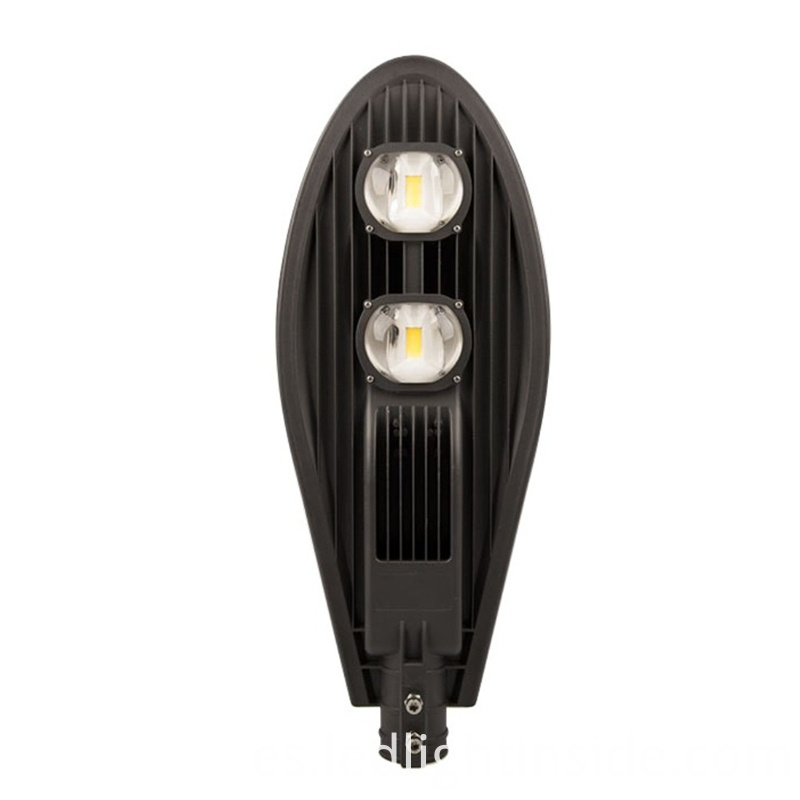 10KV Surge Protection 100w Outdoor COB LED Street Lights Waterproof (1)