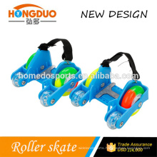 new style high quality custom rollers 4 wheels roller skates