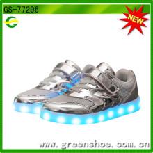 Kinder beste Geschenke LED Leuchtende Kinder Beleuchtung Schuhe