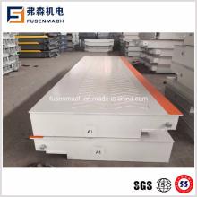 Electroinc Standard Weighbridge/Truck Scale 30ton to 150ton