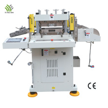 Automatic electronic Products Die Cutting machine