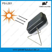 Power-Solution 2 años de garantía Asequible energía solar LED lámpara pos conversión kit