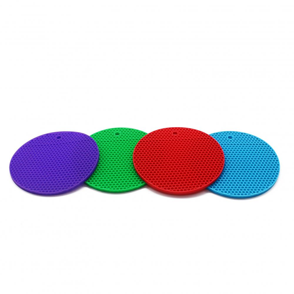 Cilicone Cup Mat