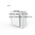 Wall-Mounted Electronic Switch Lemah Arus Switch