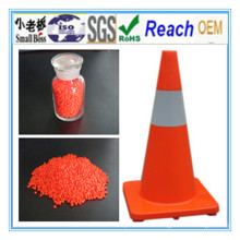 Favorites Compare Plastic Traffic Cone 100% PVC Material
