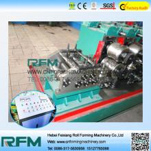 FX ss Rohr Rohrformmaschine in China