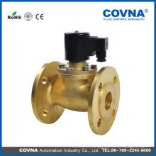 refrigeration solenoid valve