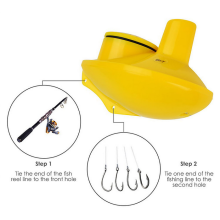 Sonar Fish Finder For Drone