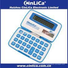JS-10H 10 digit mini calculator electronic pocket calculator for business men