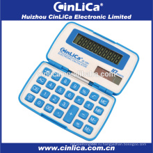 JS-10H карманный калькулятор на 10 цифр