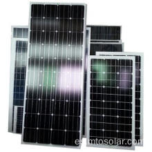 panel solar fotovoltaico poly el panel solar 75w