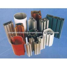 Aluminium profile for Industrial Utility