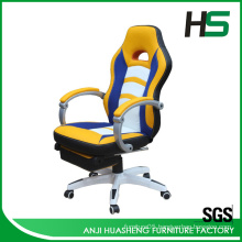 Modern racing seat office chair