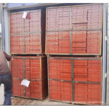 Hot Selling GHI TriTec Concrete Wall Steel formwork scaffolding accessories