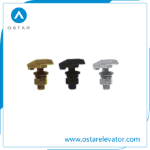 Forged/ Casting Rail Clip for Elevator Fishplate (OS23)
