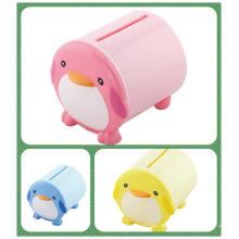 Cartoon Design Penguin Shape Tissue Boxes (FF-5018-1)