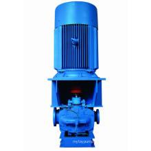 Pompe à eau Centrifuge à double aspiration à une seule étape