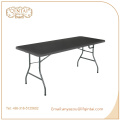 Großhandelspreis Rechteck Folding Office Meeting Room Table