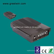 5W 4G Lte 2600MHz banda inalámbrica móvil selectiva repetidor móvil (GW-37BSRLTE26)