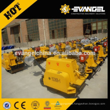 800KG Small Vibration plate compactor