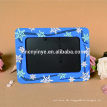 Großhandel Pvc Rubber Mini magnetische Fotorahmen