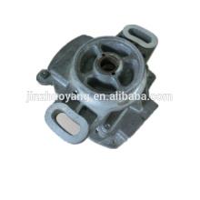 Pieza de fundición a presión de aluminio de alta presión del servicio de mecanizado CNC