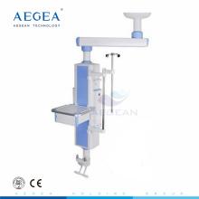 AG-350 para los colgantes médicos de la sala de operaciones purificadores modernos para la venta