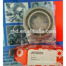 crane wheel bearing JKOS 080 one side sealed taper roller bearings