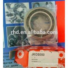 Rolamento de roda de guindaste JKOS 080 um lado selado rolamentos de rolos cônicos