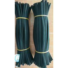 Automotive Cable Nylon Erweiterbare geflochtene Hülse