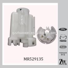 Alta calidad Mitsubishi Pajero V65 V75 Filtro de combustible para el código OEM MR529135